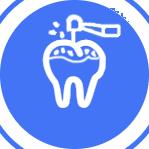 снятие зубного камня